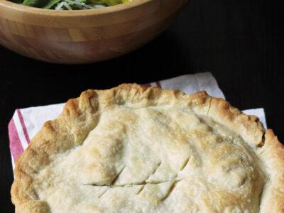 Chicken Pot Pie | Life as Mom