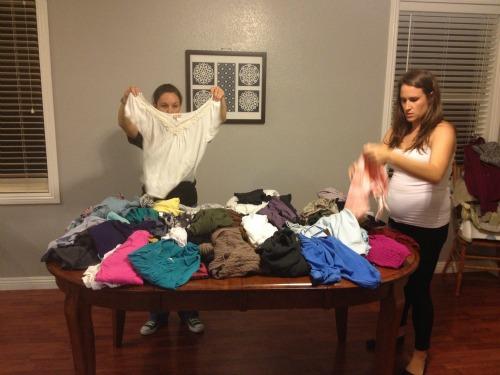 clothing exchange 2