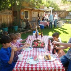 Eat Well Spend Less: Summer Parties on a Budget
