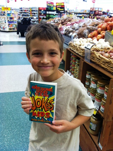 joke book boy