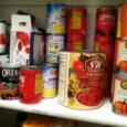 pantry shelf labels