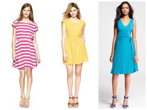 Choosing A Summer Dress To Fit You Perfectly