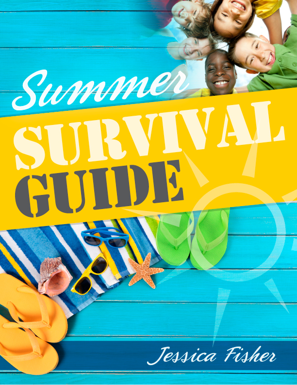 Get the Summer Survival Guide