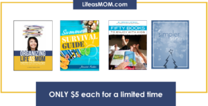ebook store sale ad