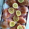 lemon chicken for freezer