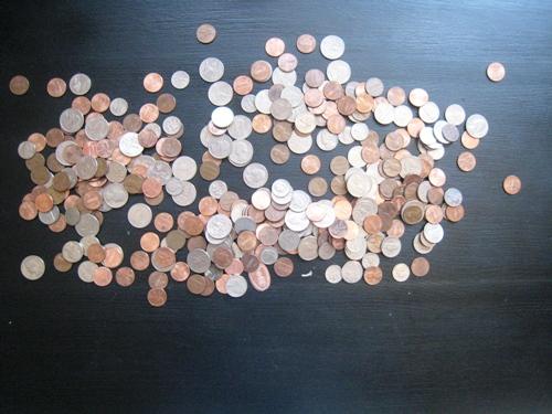 mindful of money