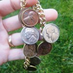 money bracelet