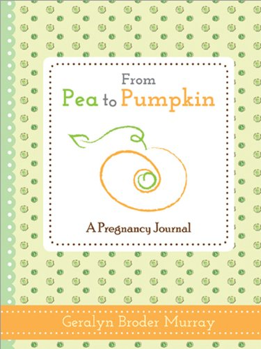 pea to pumpkin