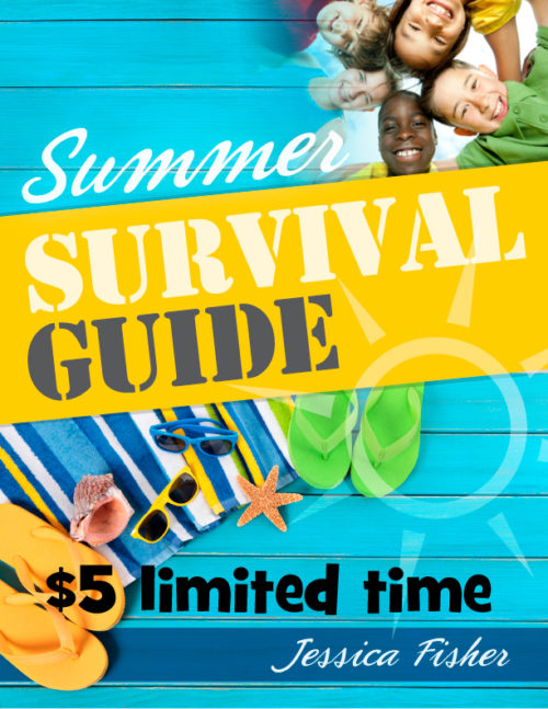 Get the Summer Survival Guide for $5 This Weekend
