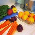 juicing for vacation