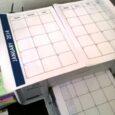 OLAM new calendars