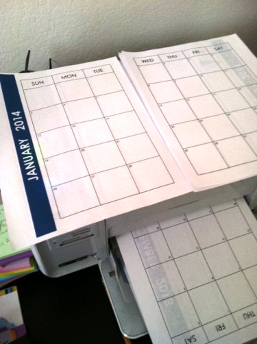 Make Your Personal Planner Personal