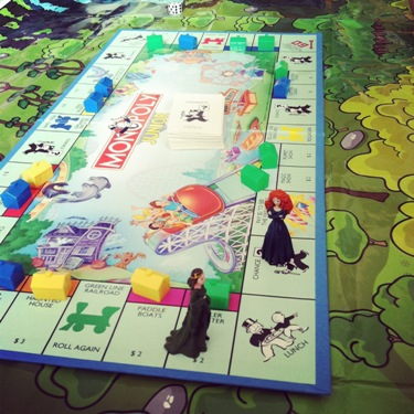 monopoly with merida