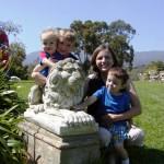 santa barbara zoo 2003