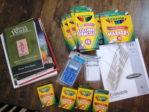 How to Homeschool This Year