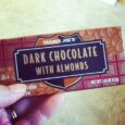week in review chocolate bar