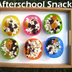 Have a Plan for Afterschool Snacks | Life as MOM