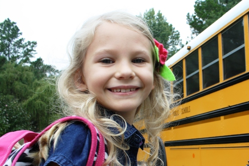 Back to School Tips for Public Schooling | Life as MOM