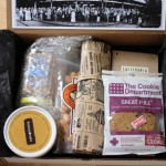 Taste Trunk health box