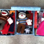 shoebox ministries
