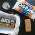 smores fudge ingredients