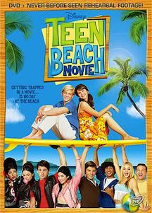 teen beach