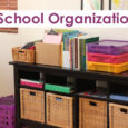 3 School Organizers