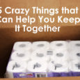 5 crazy things