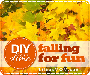 Falling for Fun | Life as MOM