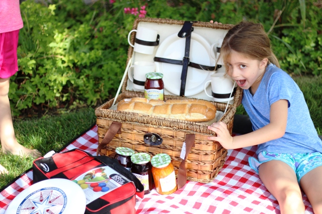 A Giveaway from Smuckers | Life as MOM