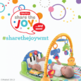 share the joy gym