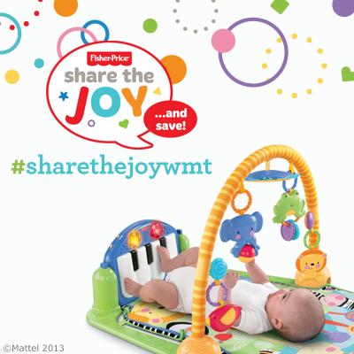 share the joy gym