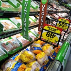 Use Target Prices to Save Money on Food