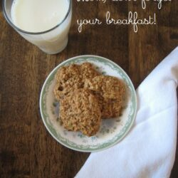 Mom Food: Start the Day out Right