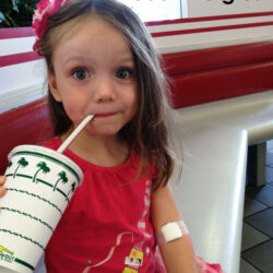 Parenting a Child with Food Allergies