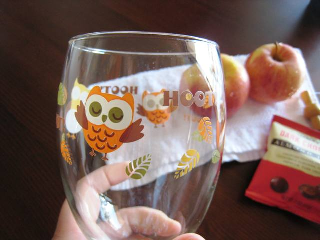 hoot glasses