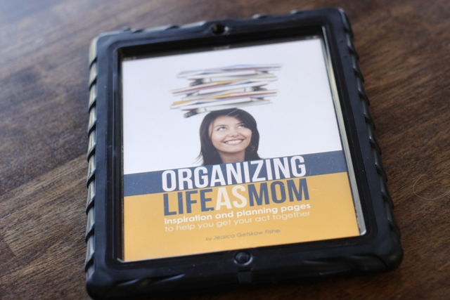 The Case for Ebooks | Life as MOM
