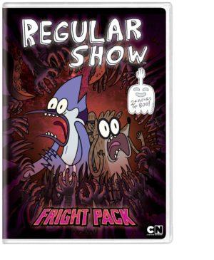 reg show