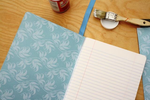 How to Make a Custom Journal   Life as MOM