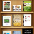 Ebooks I'm Looking Forward to Reading