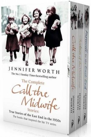 Midwife Trilogy