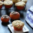 Persimmon Muffins