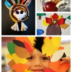 Thanksgiving Fun for Kids