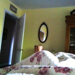 bad back bed