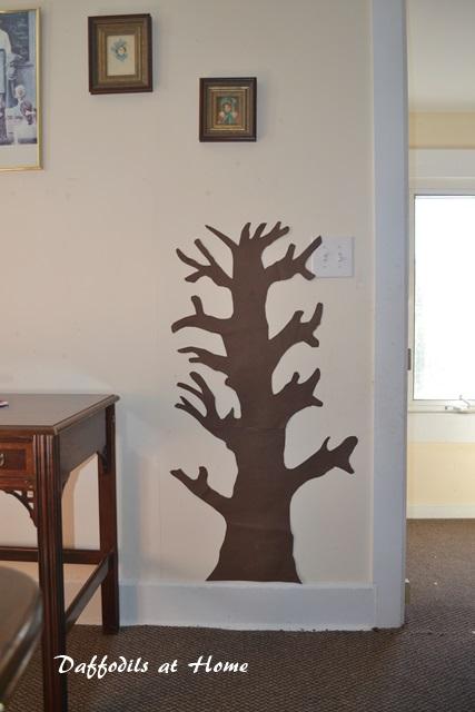 Make a Thanksgiving Tree (Falling for Fun)   Life as MOM