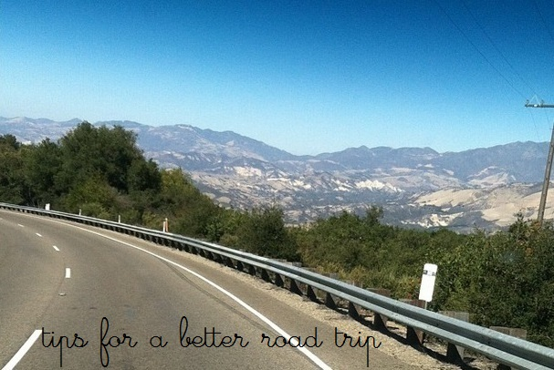 Have a Better Road Trip