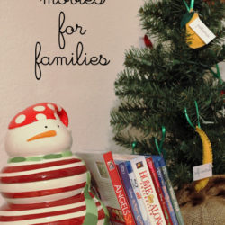 Holiday Movies for Families to Watch this Season