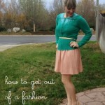 How to Get out of a Fashion Rut | Life as MOM