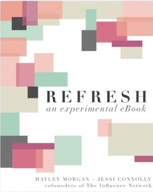 refresh ebook