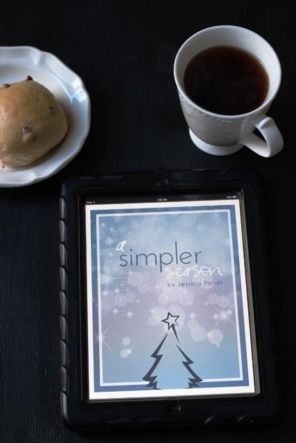 A Simpler Season | Life as MOM